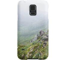 Golm (Alps, Austria) #6 Samsung Galaxy Case/Skin