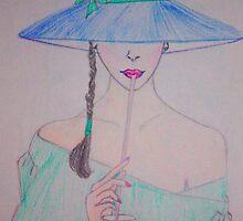 Kissable by Ming  Myaskovsky