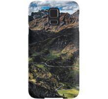 Golm (Alps, Austria) #4 Samsung Galaxy Case/Skin