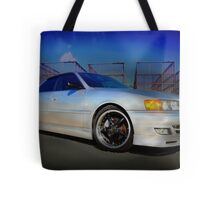 toyota chaser Tote Bag