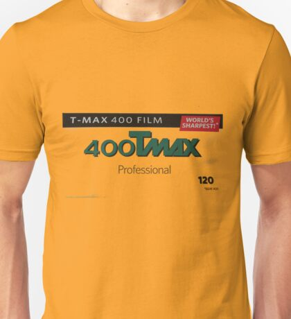 Tmax 400 Big Unisex T-Shirt