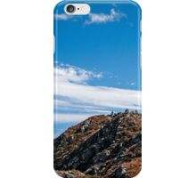 Golm (Alps, Austria) #3 iPhone Case/Skin