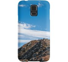 Golm (Alps, Austria) #3 Samsung Galaxy Case/Skin