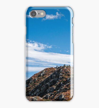 Golm (Alps, Austria) #3 iPhone Case/Skin