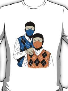 Kombat Brothers T-Shirt