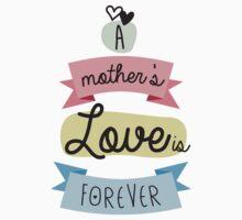 A mother's love by dupabyte