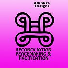 17-iphone4-Adinkra-Series-Peacemaking by Keith Richardson