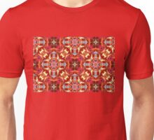 Kaleidoscope Kreation 1020 Unisex T-Shirt