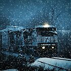 Another Train for the Holidays by Greg Booher