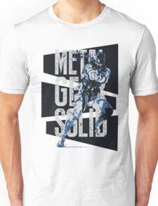 MGS20 - RUSSIAN CAMO Unisex T-Shirt