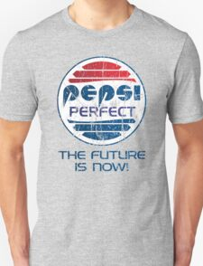 Pepsi Perfect - Distressed T-Shirt