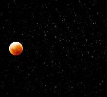 Lunar Eclipse by Austscapes