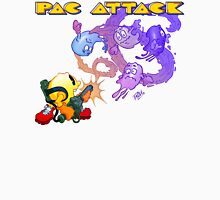 Pac Attack Unisex T-Shirt