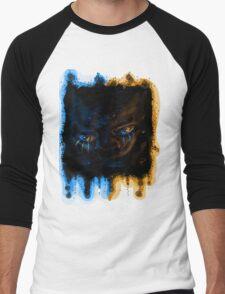 Ominous Men's Baseball ¾ T-Shirt