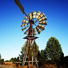 The Windmill 2 by twoboos
