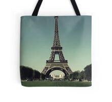 Champ de Mars Tote Bag