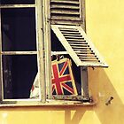 Union Jack by Caroline Fournier