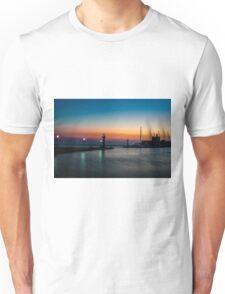 Rhodes Island Unisex T-Shirt
