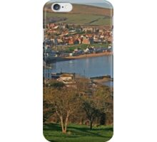 Swanage Bay iPhone Case/Skin