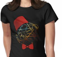 Bowties Are Cool Womens Fitted T-Shirt