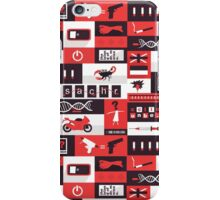 Clone Club - Orphan Black iPhone Case/Skin
