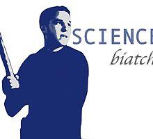 Leo Fitz- Scienc biatch. by shieldsil