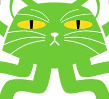 CATHULHU! Sticker