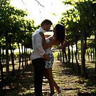 wine country lovin' by waussie