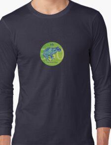 Hamilton's frog Long Sleeve T-Shirt