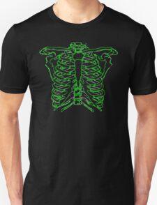 Skeleton Glow T-Shirt