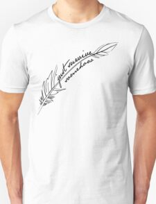 JSS feather Unisex T-Shirt