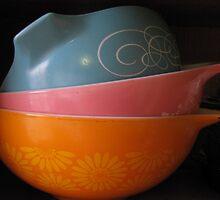 Bowls by trueblvr