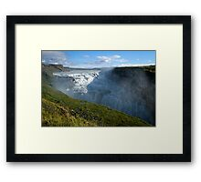 Come to the River Framed Print