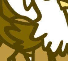 Tiny Gilda Sticker