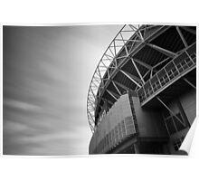 ANZ Stadium, Sydney Olympic Park Poster