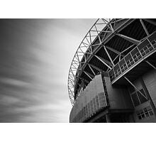 ANZ Stadium, Sydney Olympic Park Photographic Print