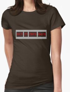 Oct-21-2015 Womens Fitted T-Shirt