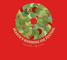 Hearth's Warming Eve Festival Unisex T-Shirt