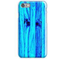 Wooden Shim iPhone Case/Skin
