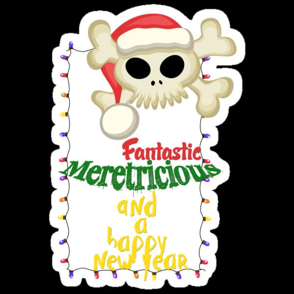 Happy new year, Sherlock style by favoritedarknes