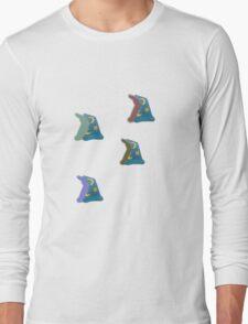 magic hat Long Sleeve T-Shirt