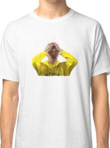 Michigan Fan Losing Classic T-Shirt