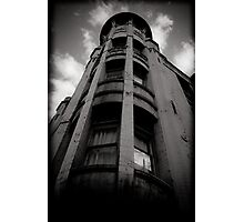 Sir Charles Building Photographic Print