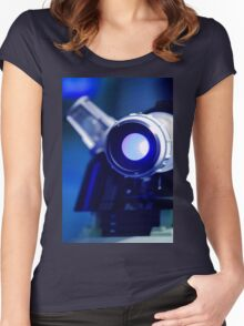 Dalek ! Women's Fitted Scoop T-Shirt