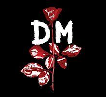 DM : Violator by Luc Lambert