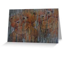 What a wonderful day with you!... Greeting Card