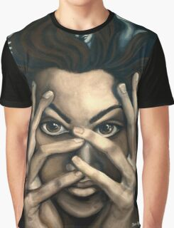 Absolution Graphic T-Shirt