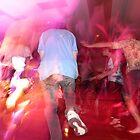 Dance! by Samantha Robinson