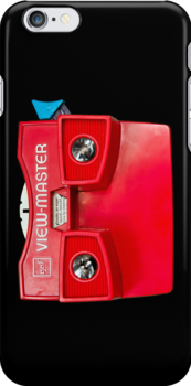 Viewmaster - 3D in the 70's! by Bryan Freeman