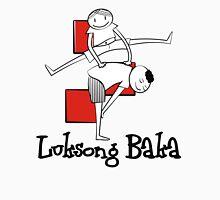 Laro ng Lahi: Luksong Baka Prints Unisex T-Shirt